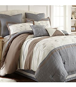Pacific Coast Textiles® Winter Frost 8-pc. Comforter Set