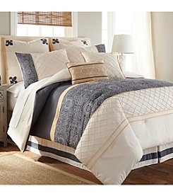 Pacific Coast Textiles® Lyra 8-pc. Comforter Set