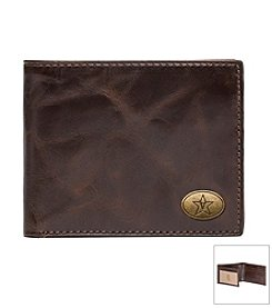 Jack Mason Men's Vanderbilt University Legacy Traveler Wallet