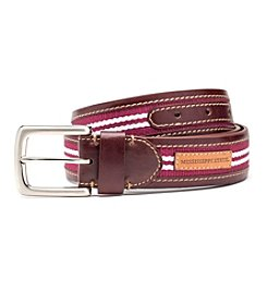 Jack Mason Men's Mississippi State University Tailgate Belt