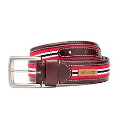 Jack Mason Men's North Carolina State University Tailgate Belt