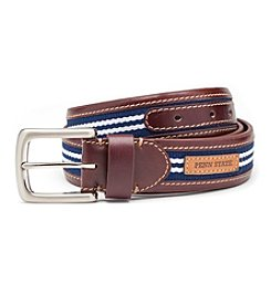 Jack Mason Men's Penn State University Tailgate Belt