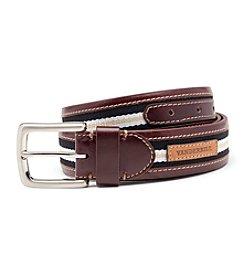 Jack Mason Men's Vanderbilt University Tailgate Belt