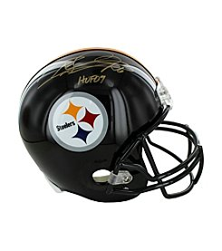 NFL® Pittsburgh Steelers Rod Woodson Replica Helmet With Inscription