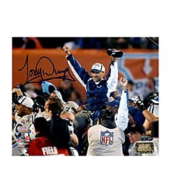 Steiner Sports Memorabilia Men's Tony Dungy Super Bowl XLI