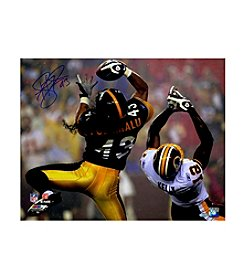 NFl® Pittsburgh Steelers Troy Polamalu Signed