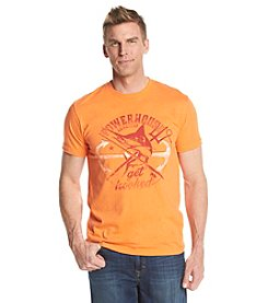 Paradise Collection® Men's Powerhouse Charters Screen Tee