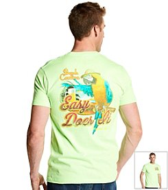 Paradise Collection® Men's Easy Does It Screen Tee