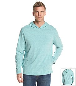 Paradise Collection Men's Long Sleeve Lightweight Hoodie