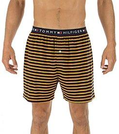Tommy Hilfiger® Stripe Knit Boxer