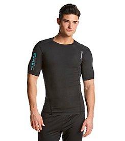 Reebok® Men's Short Sleeve Compression Performance Tee