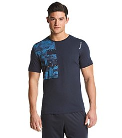 Reebok® Men's Playdry Triblend Tee
