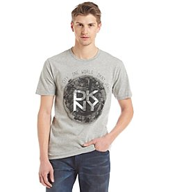DKNY JEANS® Men's One City, One World Tee