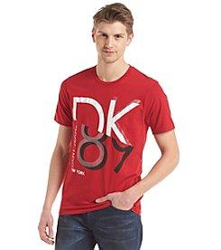 DKNY JEANS® Men's Split Tee