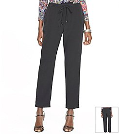 Lauren Ralph Lauren® Skinny Pull-On Pants
