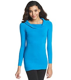 GUESS Carly Tunic Sweater