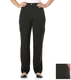 Rafaella® Spa Stretch Pant