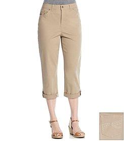 Gloria Vanderbilt® Women's Maura Capri