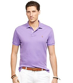 Polo Ralph Lauren® Men's Pima Soft Touch Polo