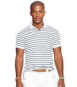 Polo Ralph Lauren® Men's Soft Touch Stripe Polo