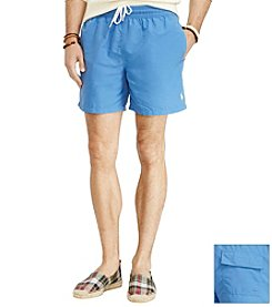 Polo Ralph Lauren® Men's Hawaiian Swim Trunk