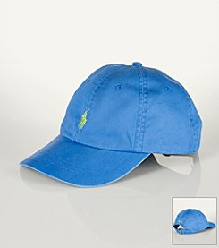 Polo Ralph Lauren® Men's Mystic Blue Sport Hat