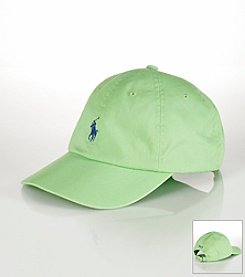 Polo Ralph Lauren® Men's Chino Sport Hat