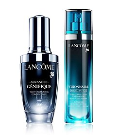 Lancome® Advanced Genifique & Visionnaire Gift Set (A $173 Value)