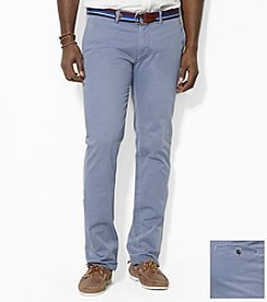 Polo Ralph Lauren® Men's Big & Tall Chino Pants