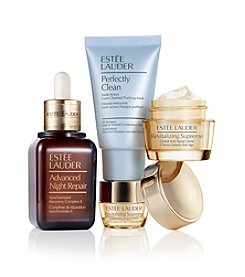 Estee Lauder Global Anti-Aging Repair Gift Set