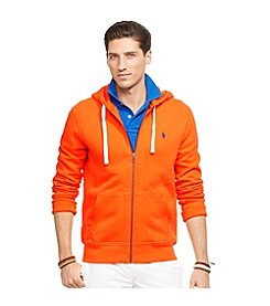 Polo Ralph Lauren® Men's Full Zip Fleece Jacket