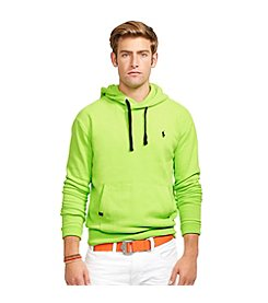 Polo Ralph Lauren® Men's Fleece Hoodie Pullover