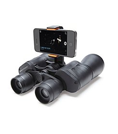 Space Navigator Men's App-Enhanced Binoculars