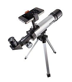 Space Navigator Men's Spotting Scope