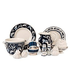 Fitz and Floyd® Bristol Dinnerware Collection