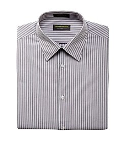 John Bartlett Statements Men's Stripe Broadcloth Dress Shirt