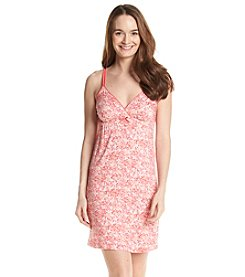 Relativity® Floral Chemise