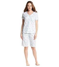 KN Karen Neuburger Pajama Set