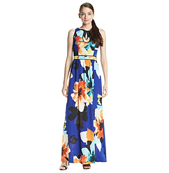 6c6e2ac20c1 UPC 689886918533 product image for Vince Camuto® Floral Maxi Dress ...