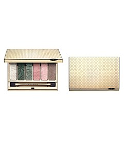Clarins Garden Escape 6-Color Eye Palette