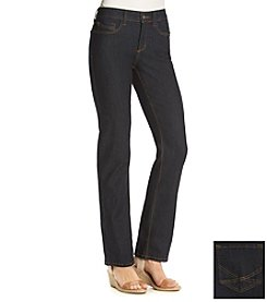 NYDJ® Hayley Straight Pants