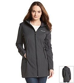 Avalanche® Aubrey Three-Quarter Softshell Jacket