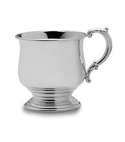 Empire Silver™ Pedestal Baby Cup