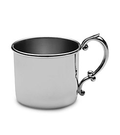 Empire Silver™ Pewter Classic Baby Cup