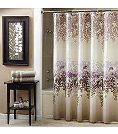 Croscill® Wisteria Shower Curtain