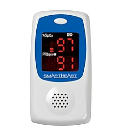 Veridian Healthcare® Talking Pulse Oximeter