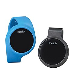 iHealth™ Activity and Sleep Tracker