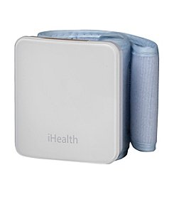 iHealth™ Wireless Wrist Blood Pressure