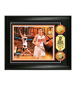 Goran Dragic Gold Coin Photo Mint by Highland Mint