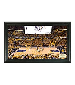 Indiana Pacers Signature Court by Highland Mint